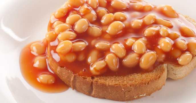 beans-on-toast